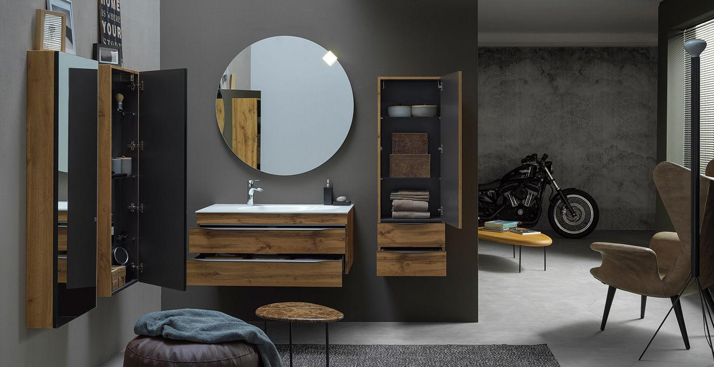Bathroom Furniture Kolpasan